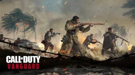 Почти 10 минут геймплея Call of Duty: Vanguard в Сталинграде с Gamescom 2021