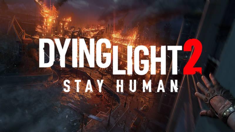 Techland показали паркур и боёвку Dying Light 2 Stay Human