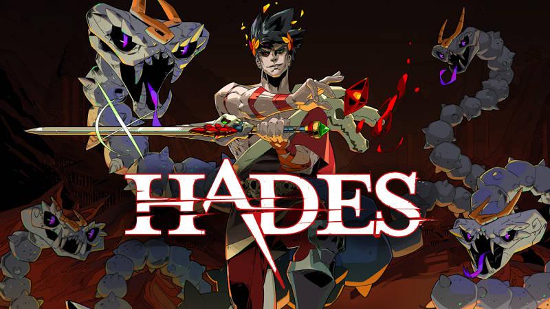 Ролевой экшен-рогалик Hades вышел на PS4 и PS5