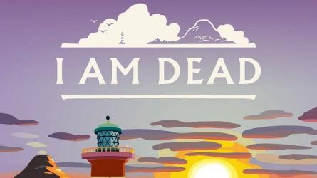 Релизный трейлер к выходу I Am Dead на PS4 и PS5