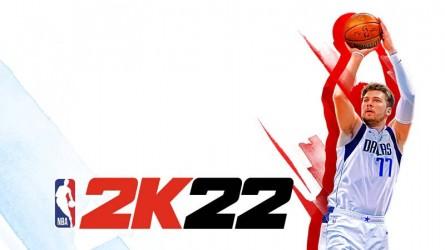 Предложение недели в PS Store — Скидка до 30% на NBA 2K22