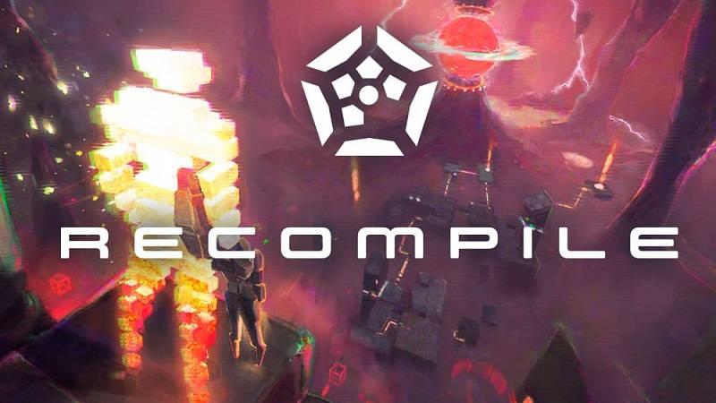 Хакерский боевик Recompile вышел на PlayStation 5