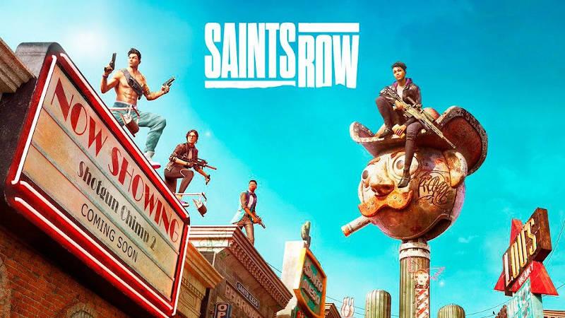 Анонсирован перезапуск экшен-серии Saints Row для PS4 и PS5