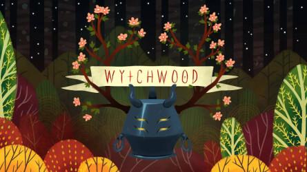 Приключение Wytchwood готовится к выходу на PS4 и PS5 этой осенью