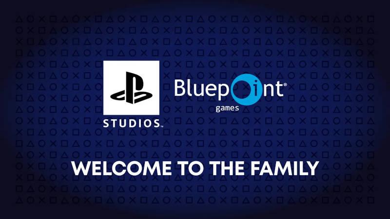 Студия Bluepoint Games — теперь часть PlayStation Studios