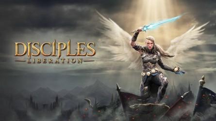 Знакомство с компаньонами в новом геймплейном ролике Disciples: Liberation