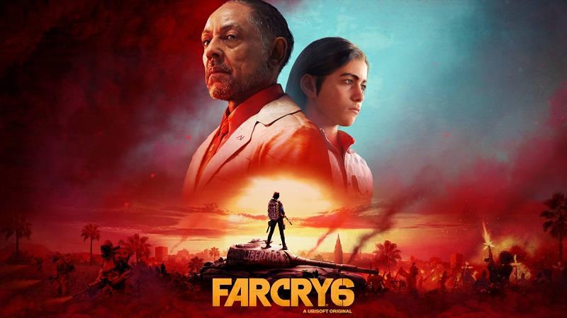 Пострелизный контент Far Cry 6 — Рэмбо, Дэнни Трехо и другое