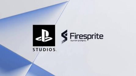 Студия Firesprite теперь часть PlayStation Studios