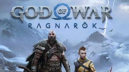 Актёр Кристофер Джадж — причина переноса God of War Ragnarok на 2022 год