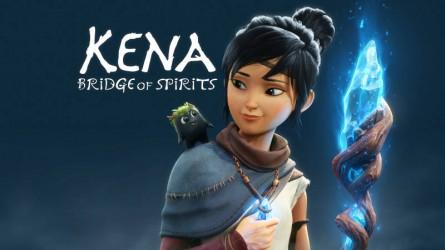 Трейлер фотомода и релизный к выходу приключения Kena: Bridge of Spirits на PS4 и PS5