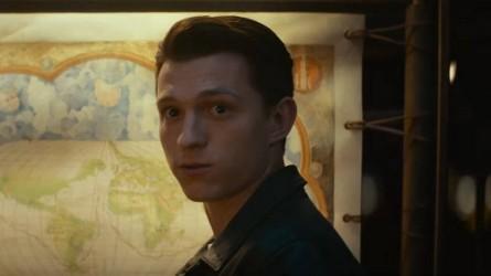 Трейлер фильма «Анчартед: На картах не значится»