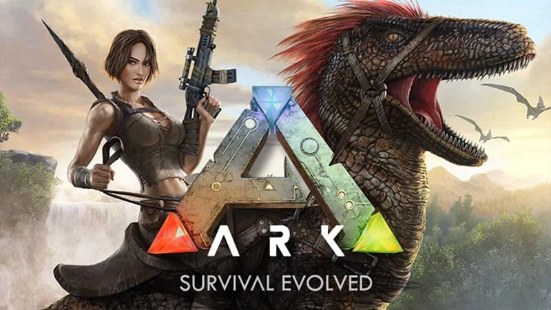 Предложение недели в PS Store — Скидка 67% на ARK: Survival Evolved
