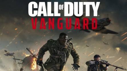 Весь контент в релизном трейлере к выходу шутера Call of Duty: Vanguard