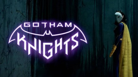 Сюжетный трейлер «Суда Сов» экшена Gotham Knights