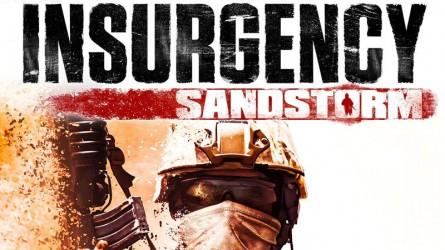 Релизный трейлер к выходу Insurgency: Sandstorm на PS4