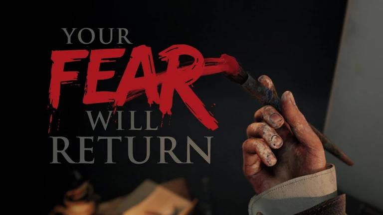 Тизер новой части Layers of Fear от разработчиков The Medium