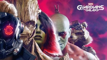 Телевизионный рекламный ролик Marvel's Guardians of the Galaxy