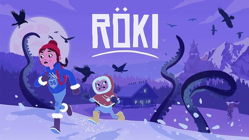 Сказочное приключение Röki скоро выйдет на PlayStation 5