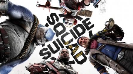 Сюжетный трейлер экшена Suicide Squad: Kill the Justice League от студии Rocksteady