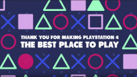 5 лет приключений на PS4