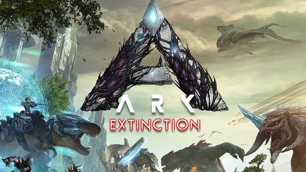 Предложение Недели в PS Store — Скидка на игры серии ARK