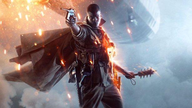 Игры до 720 рублей в PS Store — Скидка на Battlefield 1, Mafia III, Rayman Legends и другое