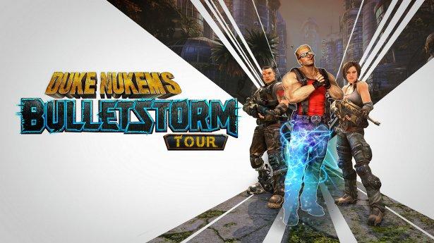 Bulletstorm: Full Clip Edition выйдет на PS4 в апреле 2017