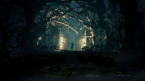 Call of Cthulhu выйдет на PS4 в этом году