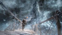 Релизный трейлер Dark Souls III: Ashes of Ariandel