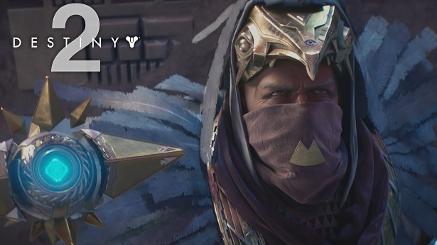 Destiny 2 – Expansion I: Curse of Osiris