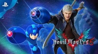 Новый геймплейный трейлер Devil May Cry 5 — Mega Buster