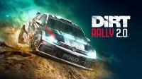 Релизный трейлер DiRT Rally 2.0