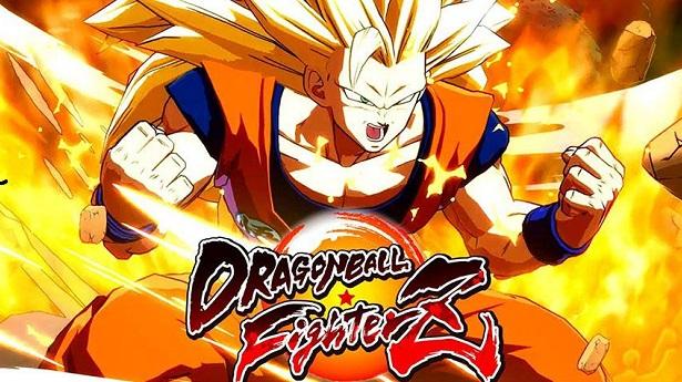 Предложение Недели в PS Store — Скидка на Dragon Ball FighterZ
