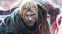 Dragon of the North для Nioh