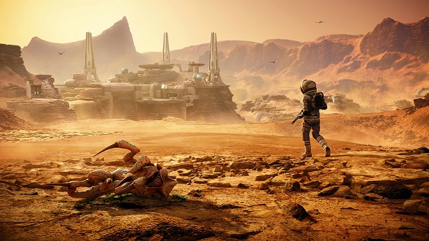 Far Cry 5 - Пленник Марса