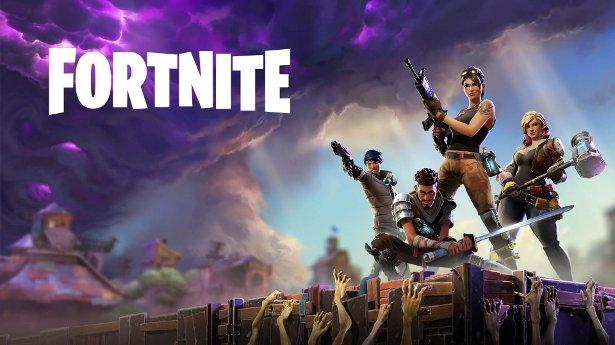Предложение недели в PS Store — Скидка на Fortnite