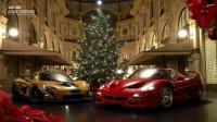GT Sport обновился до версии 1.31