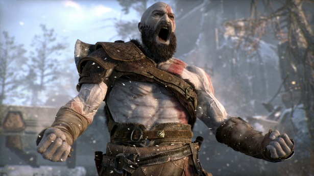 God of War стал Игрой года на The Game Awards 2018