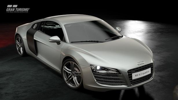 Gran Turismo Sport обновился до версии 1.13