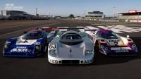 Gran Turismo Sport 1.19