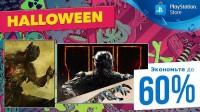 Хэллоуин распродажа в PlayStation Store