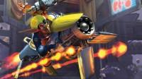 Jak II, Jak 3 и Jak X Combat Racing выходят на PS4