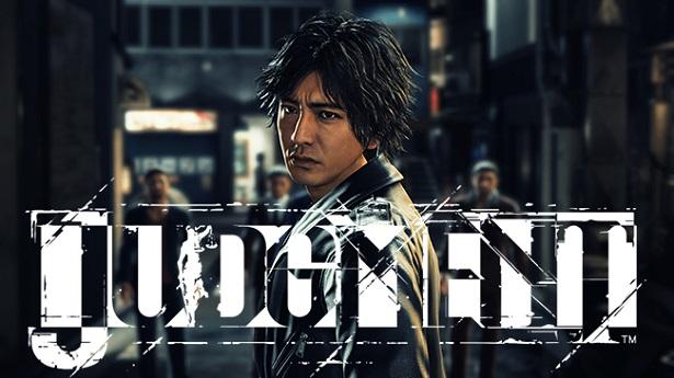 20 минут геймплея Judgment