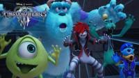 Новый трейлер Kingdom Hearts III — Все герои