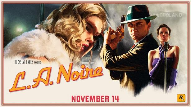 Дебютный 4K-трейлер ремастера L.A. Noire