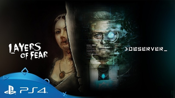 Layers of Fear + Observer