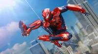 Marvel's Spider-Man «Серебряный луч»