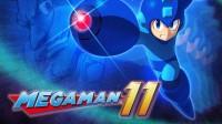 Mega Man 11