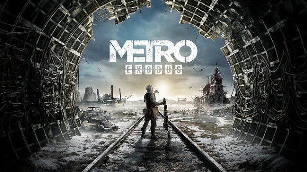 Новый трейлер Metro Exodus — Оружие