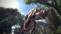 Хвалебный трейлер Monster Hunter: World